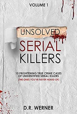 Unsolved serial killers