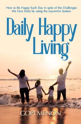 Daily happy living