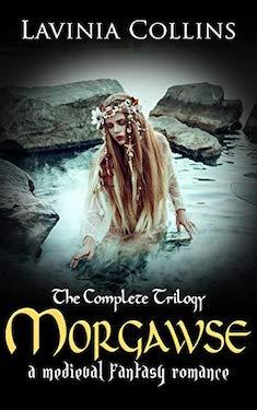 Morgawse trilogy