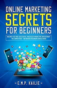 Online marketing for beginners