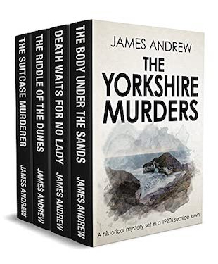 The yorkshire murders