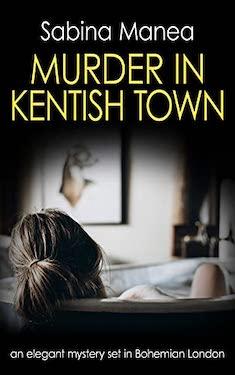 Murder in Kentish town