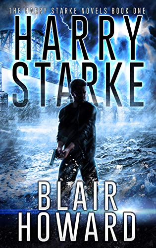 Harry Starke by Blair Howard