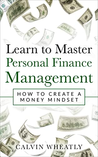 Learn to master personal finance