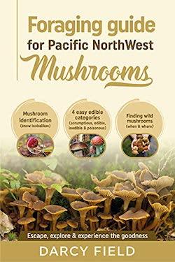Pacific northwest mushrooms