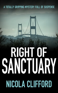 Right of Sanctuary by Nicola Clifford