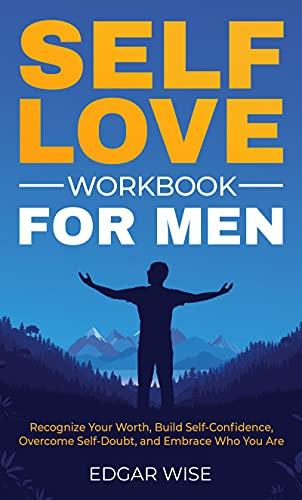 Self love workbook for men