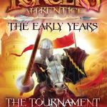 Review: Ranger's Apprentice: The Tournament at Gorlan