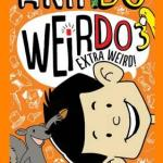Review of Weirdo 3: Extra Weird by Anh Do and Jules Faber, by a kid book blogger