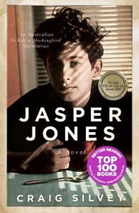 jasper-jones by Craig Silvey reviewed by a kid