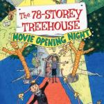 Review: The 78-Storey Treehouse