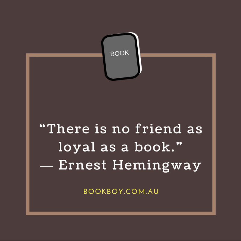 ernest-hemingway-quote-about-books