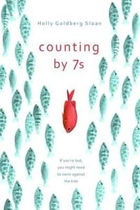 Counting by 7s reviewed by a kid book blogger