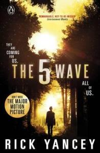 the 5th wave reviewed by a kid book blogger