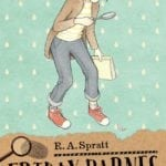 Review: Friday Barnes Girl Detective