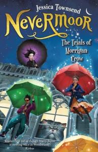 A kid's review of Nevermoor: The Trials Of Morrigan Crow