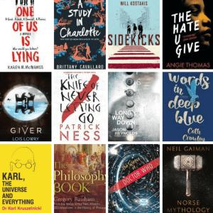 12 books on my Christmas wishlist   bookboy.com.au