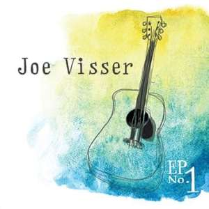Joe Visser Ep No. 1 cover