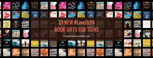 Books For Teens For Christmas | bookboy.com.au