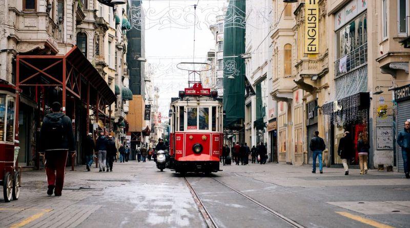 Трамвай желание — Теннесси Уильямс