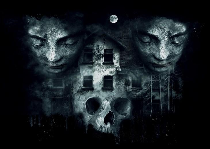 Gothic photo image from Pixabay