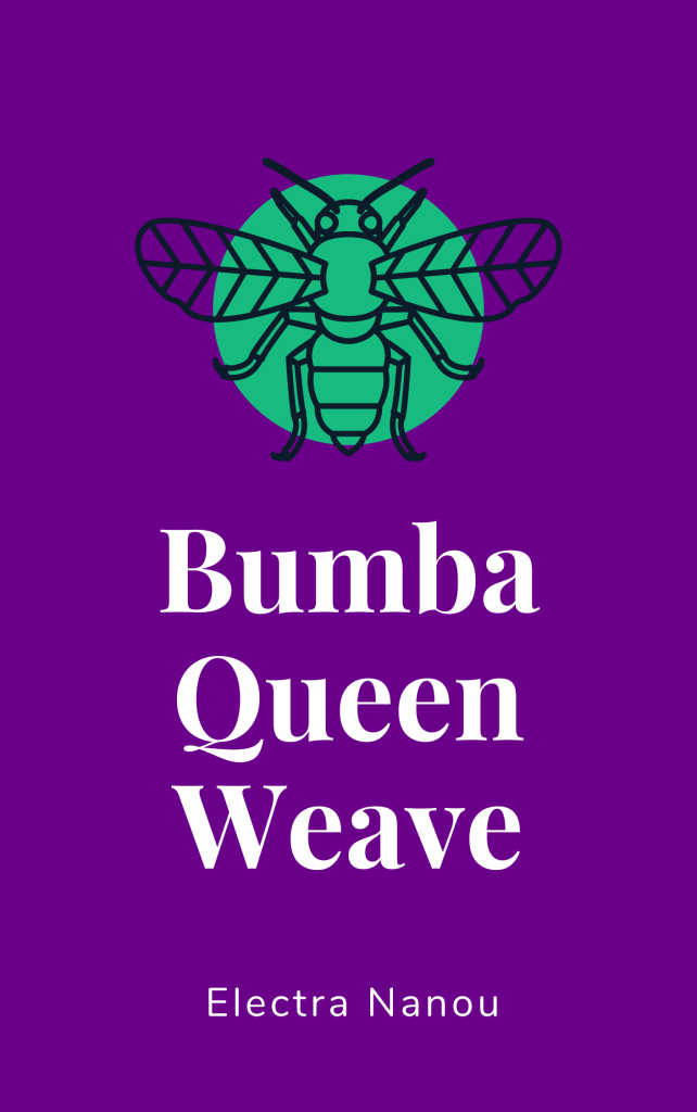 Bumba Queen Weave short story cover