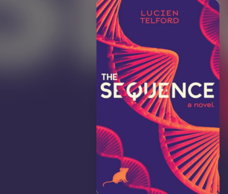The Sequence ebook cover