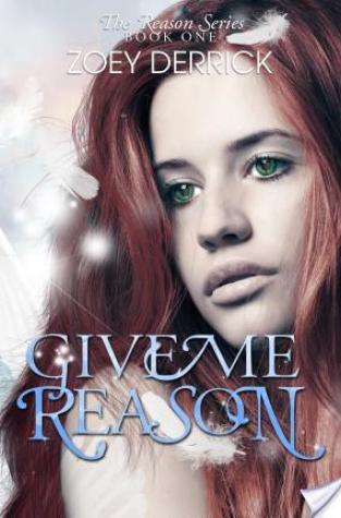 {Review+Giveaway} Give Me Reason by Zoey Derrick
