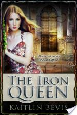 {Review} The Iron Queen by Kaitlin Bevis