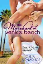 {Review+Giveaway} The Merchant of Venice Beach by Celia Bonaduce
