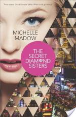 {ARC Review} The Secret Diamond Sisters by Michelle Madow