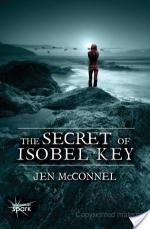 {Review+Giveaway} The Secret of Isobel Key by Jen McConnel