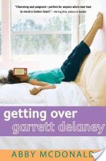 {Review} Getting Over Garrett Delaney by Abby McDonald