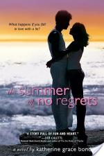 {Review+Giveaway} Summer of No Regrets by Katherine Grace Bond