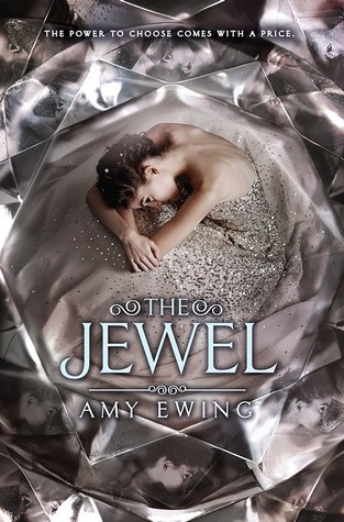 {ARC Review} The Jewel by Amy Ewing @amyewingbooks