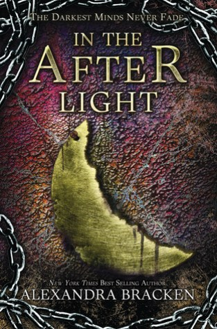 {Spotlight+Giveaway} In the Afterlight by Alexandra Bracken @alexbracken