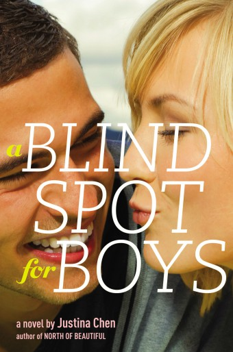 A Blind Spot for Boys