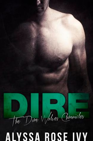 {Release Day Review+Giveaway} Dire by @AlyssaRoseIvy or @InkSlingerPR