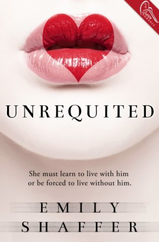{Review+Giveaway} Unrequited by @EmilyaShaffer @swoonromance