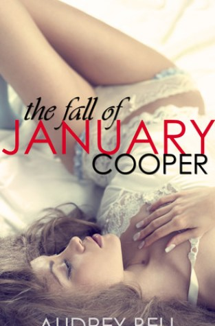 { #Review } The Fall of January Cooper by Audrey Bell @audreybbell