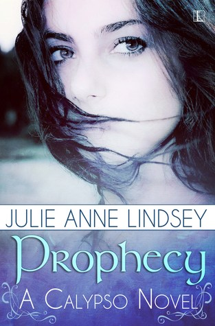 {Review+Giveaway} Prophecy by Julie Anne Lindsey @juliealindsey @lyricalpress