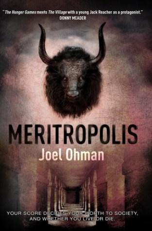 {Interview+Giveaway} Meritropolis by Joel Ohman @joelohman