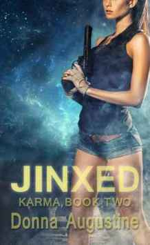 {Review} Jinxed by @DonnAugustine
