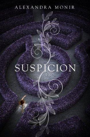{Review} Suspicion by Alexandra Monir @TimelessAlex @randomhousekids