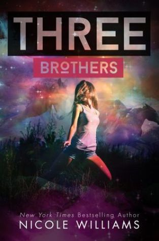 {Review} Three Brothers by Nicole Williams @nwilliamsbooks