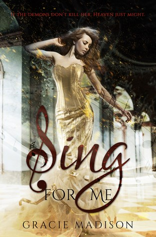 {Review+Giveaway} Sing For Me by Gracie Madison @authorgracie