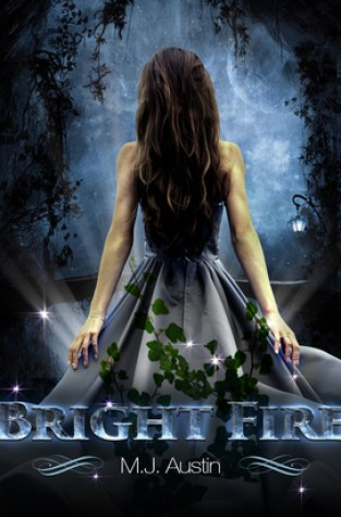{ #Review } Bright Fire by MJ Austin @mjaustinbooks