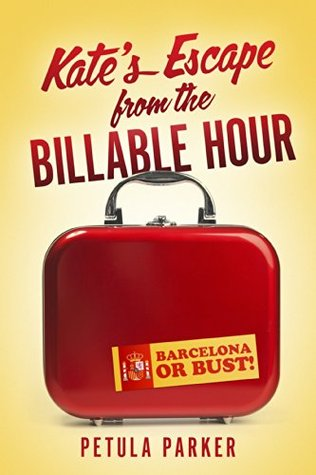 Kate's Escape from the Billable Hour