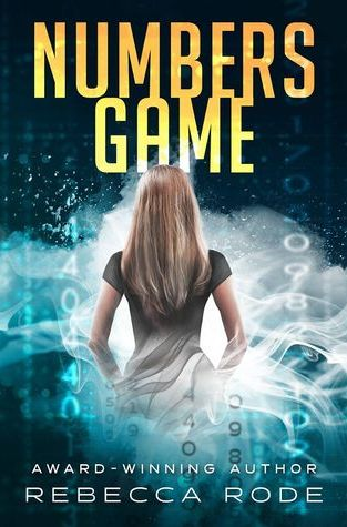 {Interview+Quiz+Giveaway} Numbers Game by @RebeccaRode