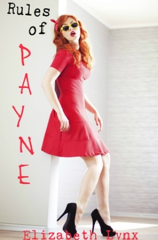 {Review} Rules of Payne by Elizabeth Lynx